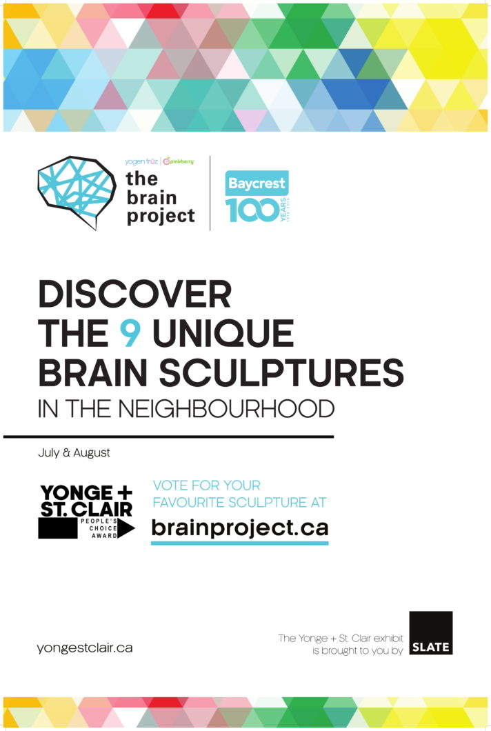 935830221e3 The Brain Project comes to Yonge + St. Clair